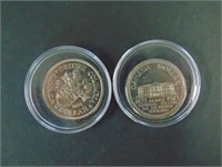 Coins, Advertising And Collectable Auction