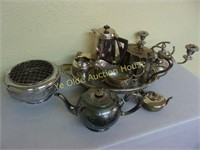 OMG It's More Antiques! On Line Only!