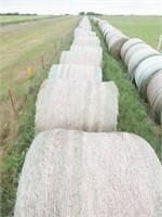 6/11 Tractor - No Till Drills - Ford F250 - GR Trailer - Hay