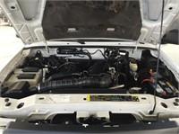 2006 Ford Ranger P/U