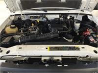 2008 Ford Ranger P/U