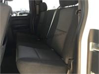 2011 Chevrolet Silverado 1500 P/U