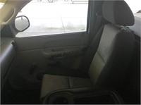 2008 Chevrolet Silverado 1500 P/U