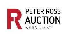 Peter Ross Auction Services Ltd.