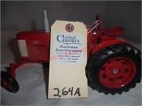 Ertl Farmall 350 Tractor