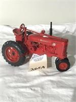 Ertl Super Farmall MTA Tractor