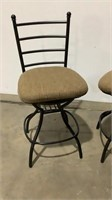 (qty - 2) Indoor/Outdoor Bar Chair-