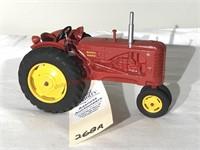Massey Harris #30 Tractor