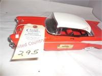 1957 Chevy Jim Beam Sealed Bottle