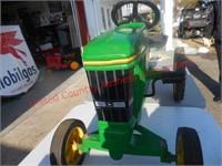 Ertl 7600 J.D. Pedal Tractor