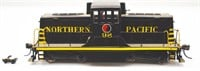Northern Pacific 98 44 Ton Loco Die Cast HO