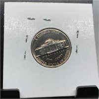 1962 GEM PROOF NICKEL