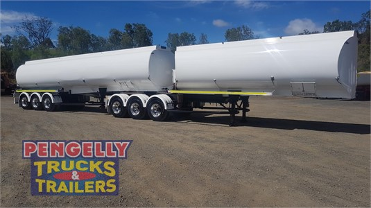 2009 Marshall Lethlean other Pengelly Truck & Trailer Sales & Service - Trailers for Sale
