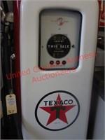 Restored Wayne Elec. Gas Pump