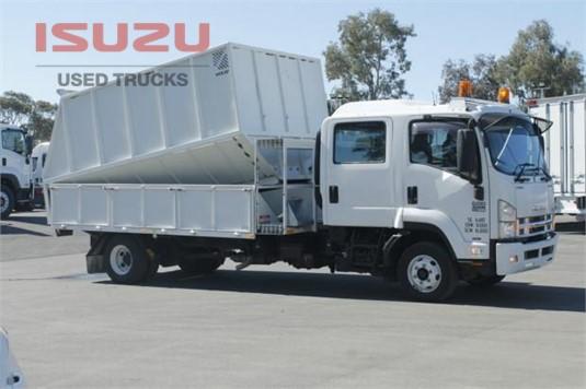 2011 Isuzu FRR 600 Used Isuzu Trucks - Trucks for Sale