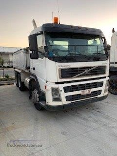 2006 Volvo FM9 - Trucks for Sale