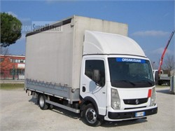 RENAULT MAXITY 150  used