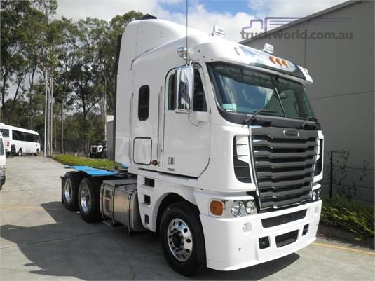 2019 Freightliner Argosy - Trucks for Sale
