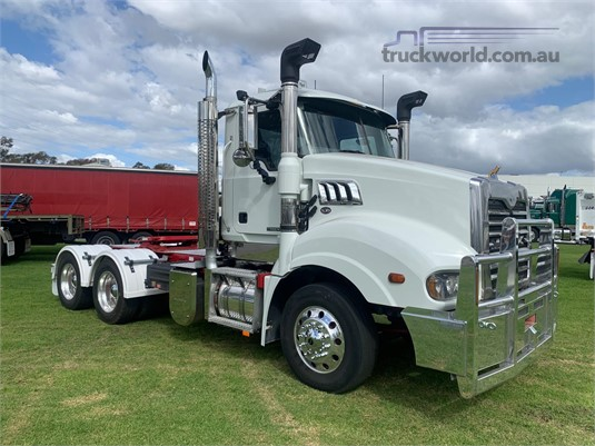 2014 Mack Trident - Trucks for Sale