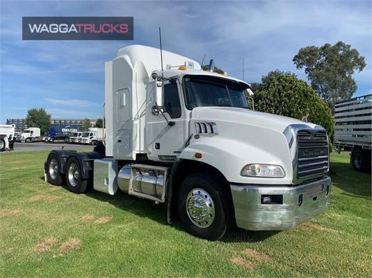 2014 Mack CMMT Wagga Trucks - Trucks for Sale