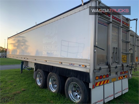2012 Hamelex White other Wagga Trucks - Trailers for Sale