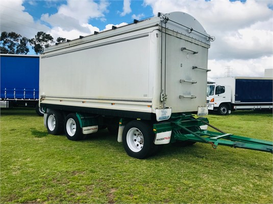 2003 Hercules other - Trailers for Sale