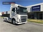 2016 Volvo FH16 Prime Mover