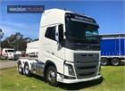 2019 Volvo FH16 Prime Mover
