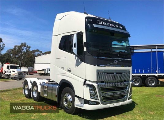 2019 Volvo FH16 Wagga Trucks - Trucks for Sale