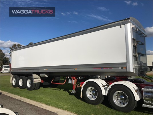 2011 Maxitrans other Wagga Trucks - Trailers for Sale