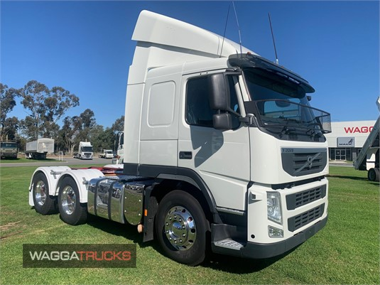 2013 Volvo FM450 Wagga Trucks - Trucks for Sale
