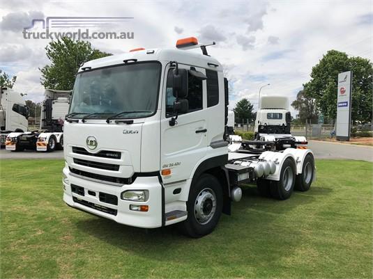 2014 UD GW26.420 - Trucks for Sale