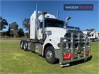 2018 Mack Superliner CLXT Prime Mover