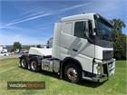 2019 Volvo FH540 Prime Mover