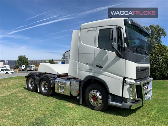 2019 Volvo FH540 Wagga Trucks - Trucks for Sale