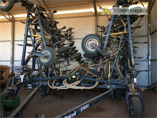 0 Flexi-coil ST820 Ag Implements  - Farm Machinery for Sale
