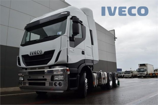 Iveco Stralis ASL560 Iveco Trucks Sales - Trucks for Sale