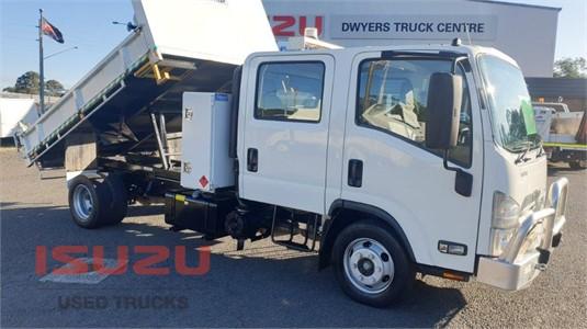 2011 Isuzu NPR 300 Dual Cab Used Isuzu Trucks - Trucks for Sale