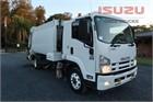 2013 Isuzu FSR 700 Auto Waste Disposal