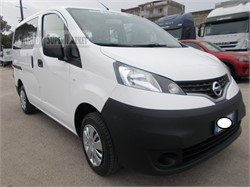 NISSAN NV200  used