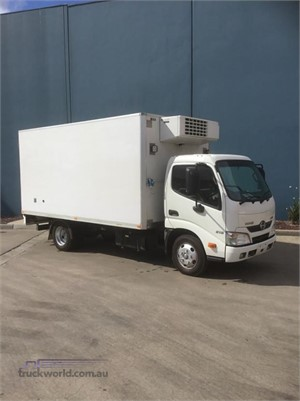 2014 Hino other Hume Highway Truck Sales - Trucks for Sale