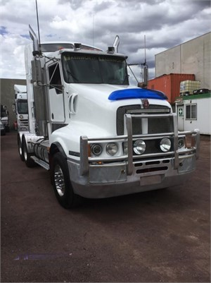 2003 Kenworth T604 Hume Highway Truck Sales - Trucks for Sale