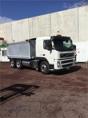 2010 Volvo FM480 Hume Highway Truck Sales - Trucks for Sale