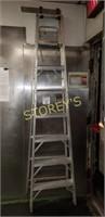 7' Ladder - Needs Work