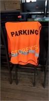 Parking Vest