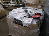 Skid Of Assorted Goods * See Photos For
