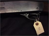 Noble Mfg. Co. Model 60d Long Gun