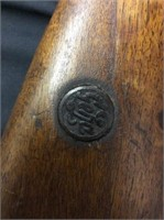 Geha Germany Rs Long Gun