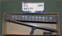 Erie Lackawanna 44259 Gondola HO