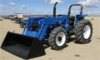 LATE SPRING HAY EQUIPMENT & RV AUCTION